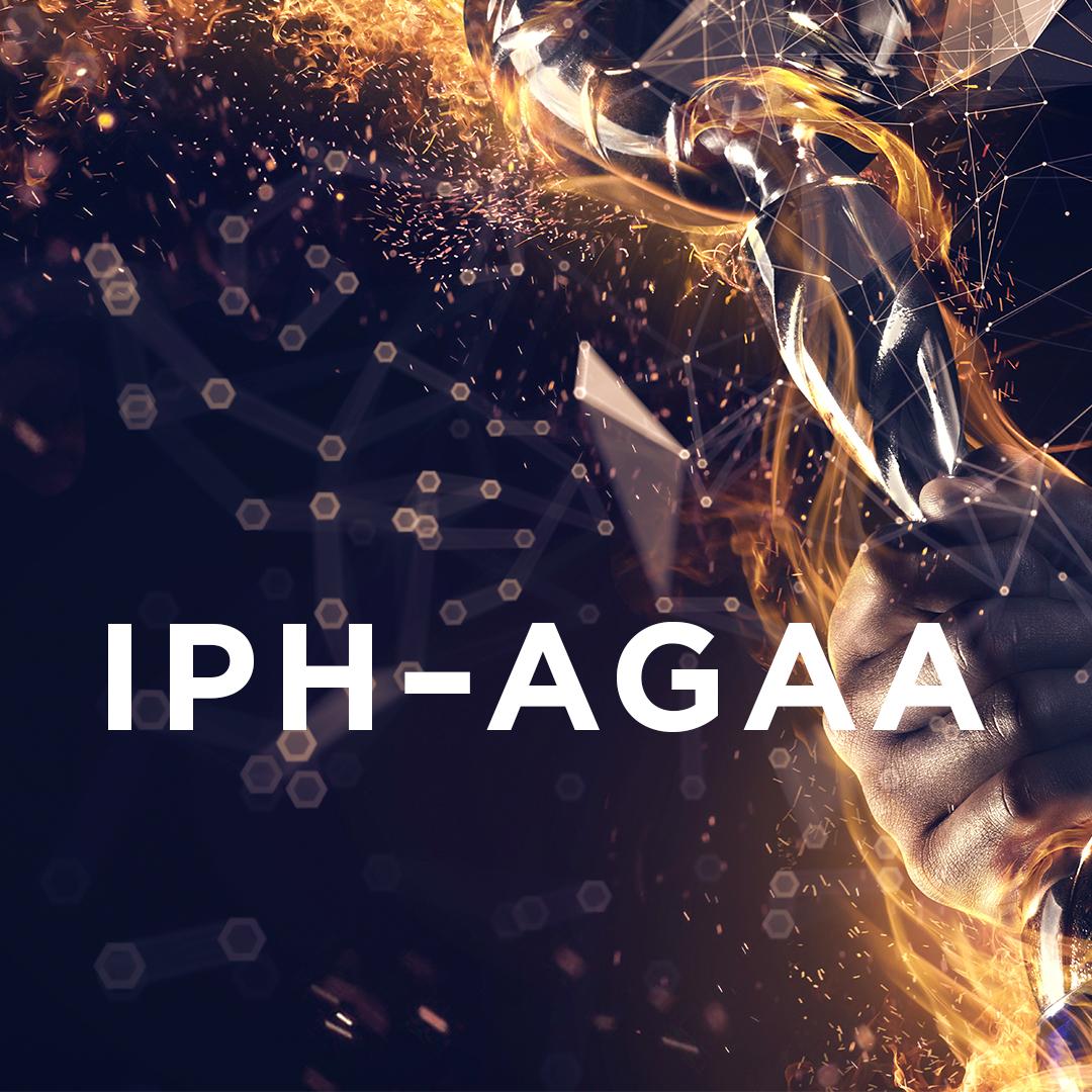 Аминокислотный пептидный комплекс BCAA IPH — AGAA
