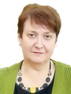 Гунина людмила зав кафедрой биологии человека и животных