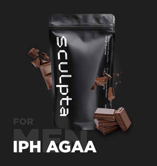 sculpta men IPH AGAA