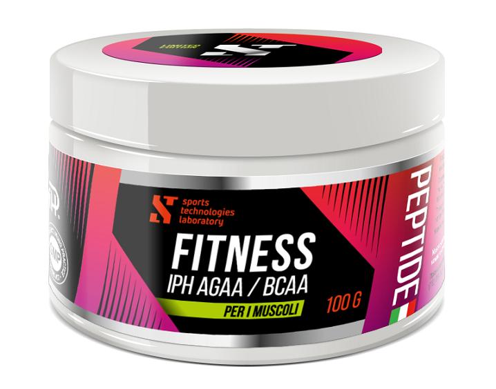 fitness IPH AGAA BCAA
