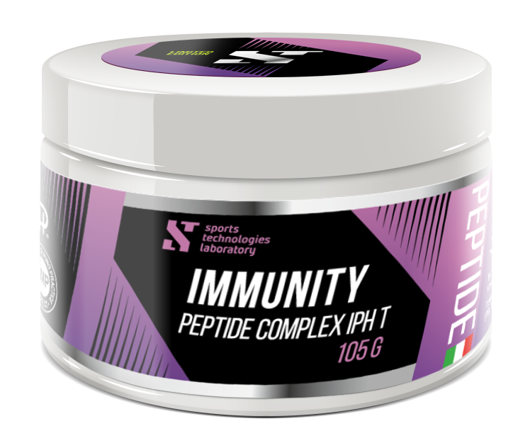 immunity peptide complex IPH_T